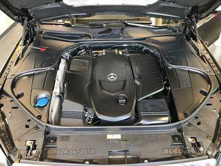 Mercedes-Benz S 350 210kW
