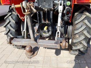 AGT 835 pidev 4WD 1.7 R3 27kW
