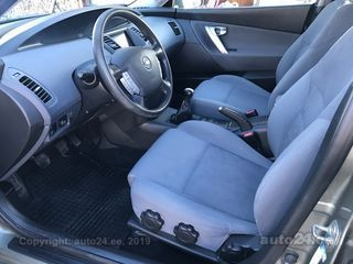 Nissan Primera EXECUTIVE 1.8 85kW