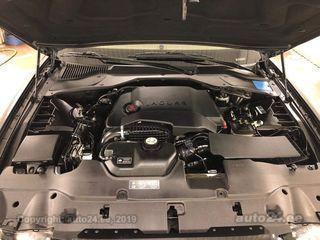 Jaguar XJ 2.7 152kW