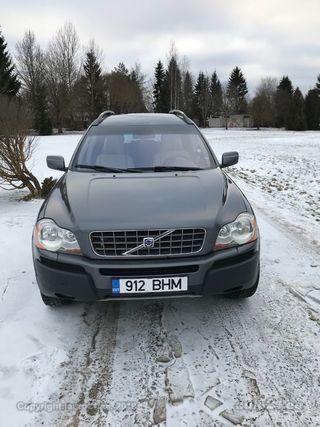 Volvo XC90 Executive 2.4 136kW