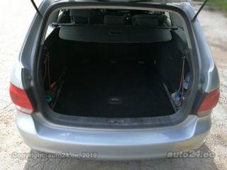 Volkswagen Golf 1.9 tdi 77kW