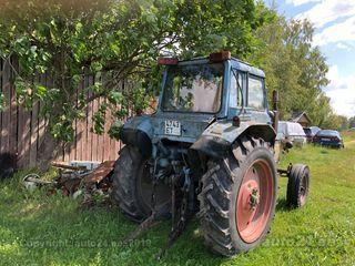 MTZ 80 L