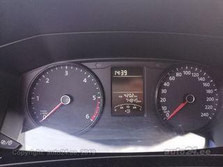 Volkswagen Multivan Family 2 2.0 110kW