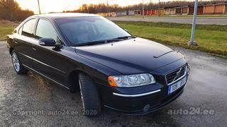 Volvo S60 Summum Edition Sport 2.4 D5 120kW