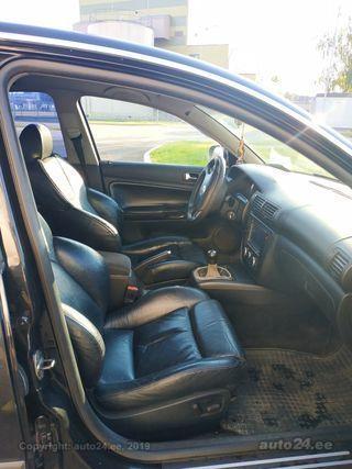 Volkswagen Passat 1.9 TDI 74kW