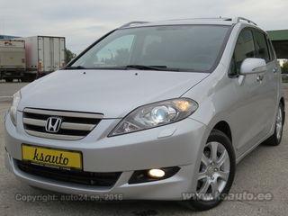 Honda FR-V Executive 2.2 i-CDTi 103kW