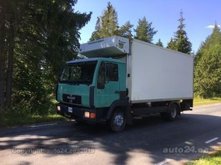 MAN l2000 Man 8.163LLC 4.6 114kW