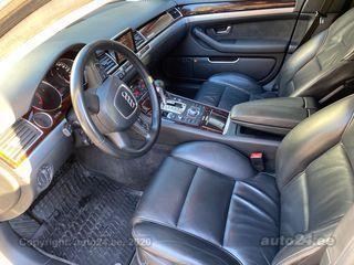 Audi A8 S line 4.1 240kW