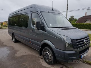 Mercedes-Benz Sprinter 2.0 TDI 120kW