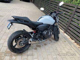 Honda CB 600 F Hornet 75kW