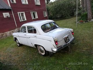 Moskvich 403 1.4 408