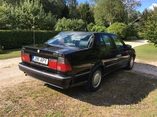 Saab 9000 CD/C 2.3 108kW