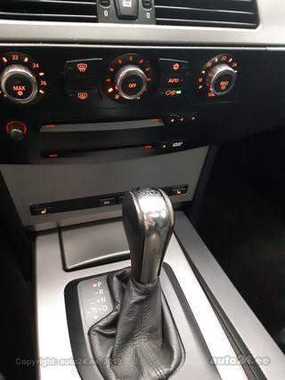 BMW 530 E60 3.0 170kW