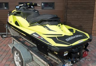 Sea Doo RXP 300 1.6 257kW