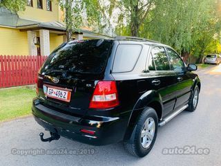 Kia Sorento Executive Limited Edition 2.5 103kW