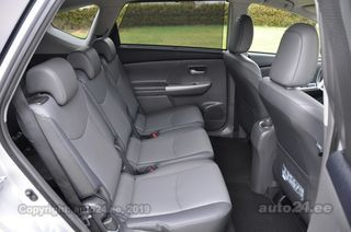 Toyota Prius Plus Premium 1.8 HUBRID 73kW