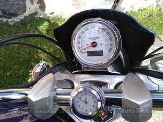 Victory Vegas 1500 V2 56kW