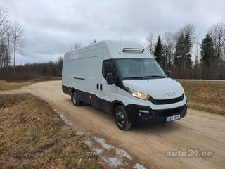 Iveco Daily 3.0 R4 125kW