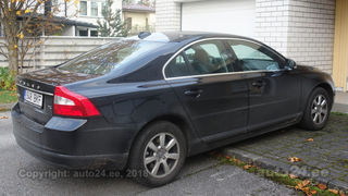Volvo S80 Kinetic 1.6 T4 132kW