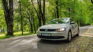Volkswagen Jetta 1.2 Turbo 77kW