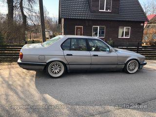 BMW 730 E32 3.0 135kW