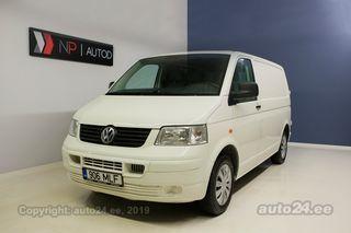 Volkswagen Transporter KASTEN 1.9 63kW