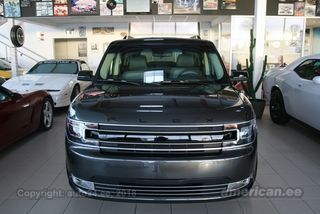 Ford Flex Limited 3.5 V6 287hp