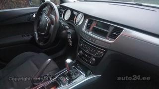 Peugeot 508 SW 1.6 84kW