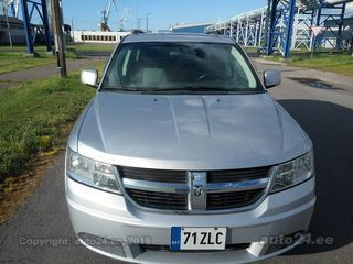 Dodge Journey 2.4 129kW