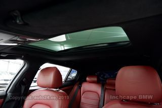 Kia Stinger GT 4WD 3.3 T-GTI V6 272kW