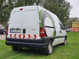 Peugeot Expert 2.0 R4 69kW
