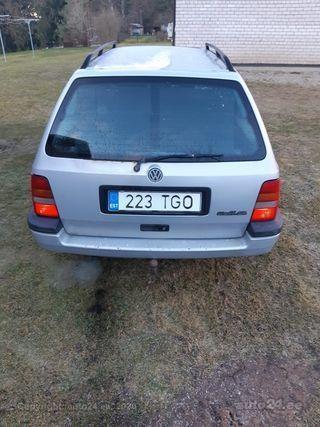 Volkswagen Golf 2.0 85kW