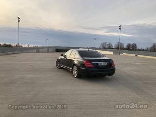 Mercedes-Benz S 320 AMG 65 Facelift 4Matic 3.0 173kW