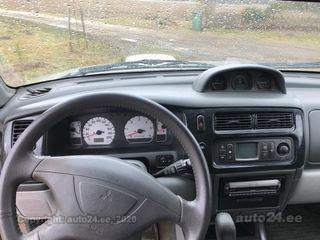 Mitsubishi Pajero Sport 2.5 85kW