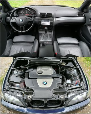 BMW 320 d Touring 2.0 110kW
