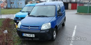 Citroen Berlingo G*KPW 55kW