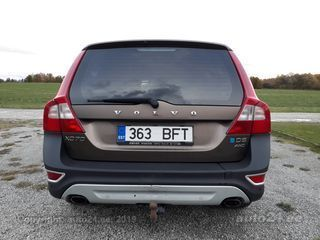 Volvo XC70 Polestar Performance Soft  WINTER 2.4 D5 169kW