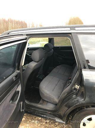 Audi A4 1.8 110kW