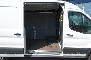 Ford Transit 350L L3H2 2.2 TDCi 92kW
