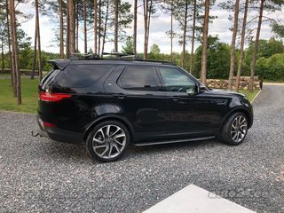 Land Rover Discovery HSE Black Edition 3.0 190kW