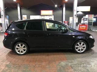 SEAT Altea XL TDI 2.0 103kW