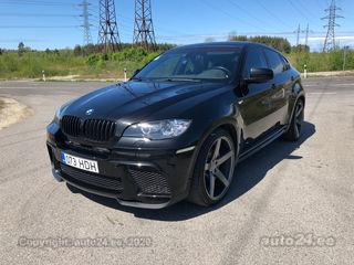 BMW X6 XDRIVE 40D M-Performance 3.0 TwinPower Turbo 225kW