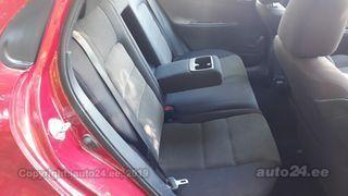 Mazda 6 Facelift 2.3 122kW
