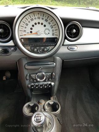 MINI Cooper D 1.6 82kW