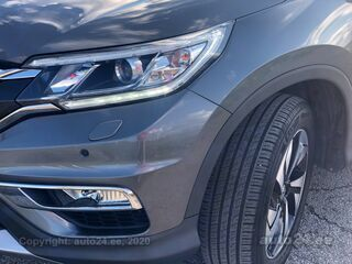 Honda CR-V Executive Navi ADAS 1.6 118kW