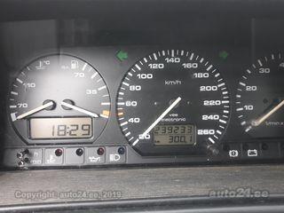 Volkswagen Passat 1.8 66kW