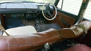 Moskvich 2137 1.5 55kW