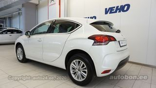 Citroen DS4 Chic 1.6 68kW