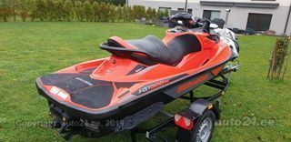 Sea Doo RXT-X 300
